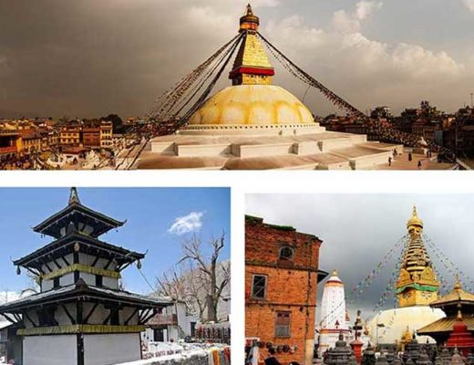 10 Best Pilgrimage Places in Nepal If You are a Spiritual Soul