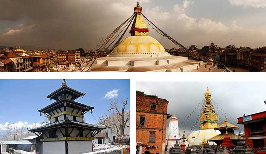 Pilgrimage Places in Nepal