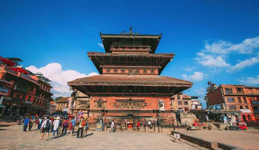 bhaktapur nepal