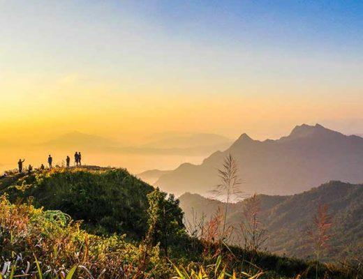 10 Best Hill Stations in North East India