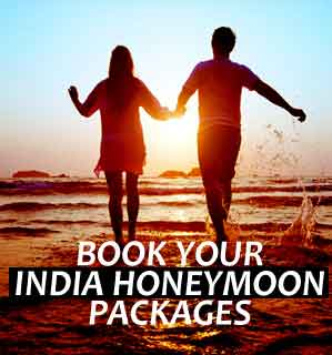 Book-Your-India-Honeymoon-Packages