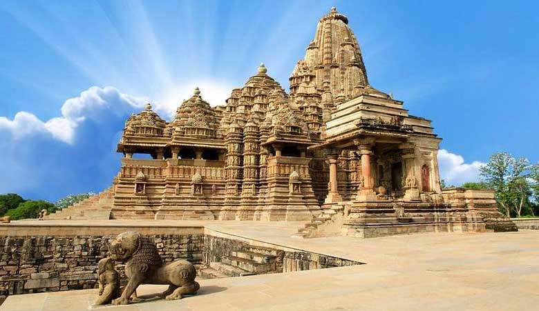 KHAJURAHO honeymoon packages