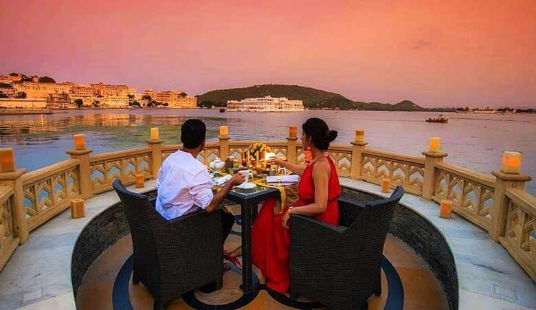 UDAIPUR honeymoon packages