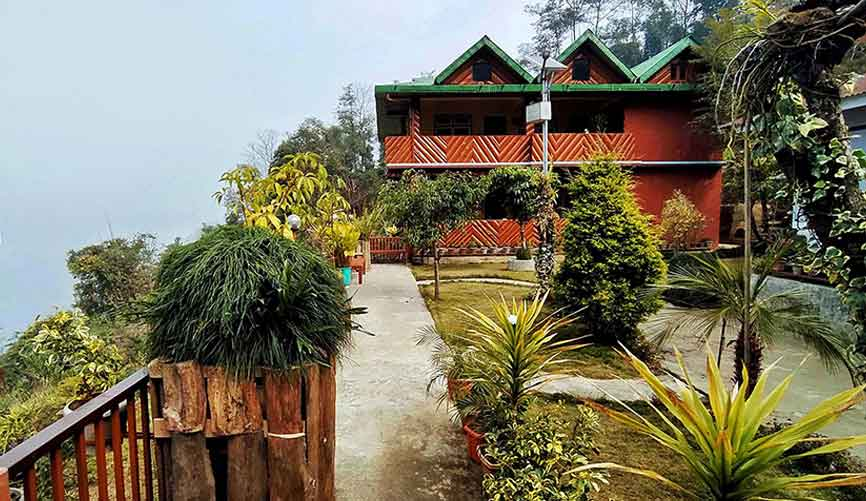 homestay in sikkim