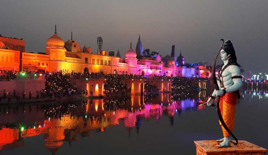 Ramayana, Ayodhya