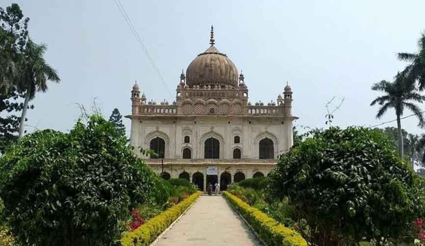GULAB BARI ayodhya