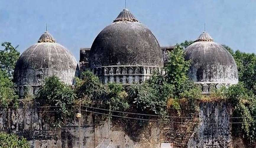 ayodhya AWADH UNDER MUGHALS & BRITISH