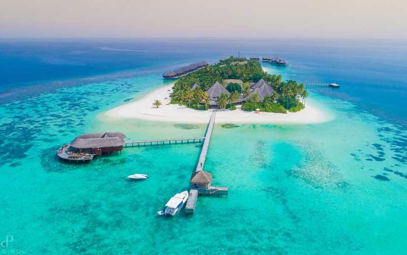 MIHIRI ISLAND  maldives