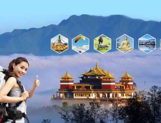 Bestselling Nepal Tour Packages from Malaysia