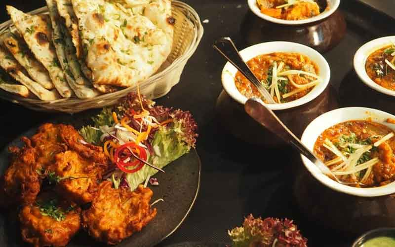 Indian Restaurants in the Maldives