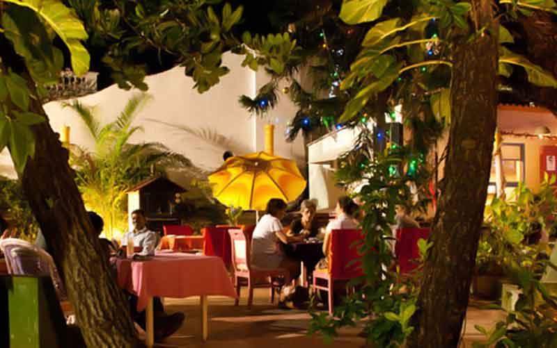 Le Club Pondicherry