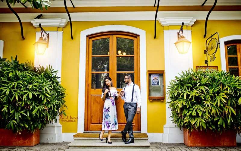 Pondicherry For Couples