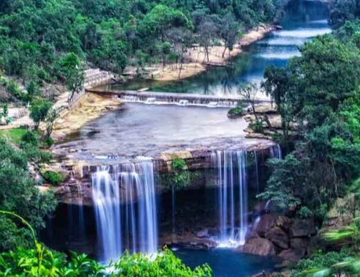 Top 10 Places to Visit in Assam & Meghalaya