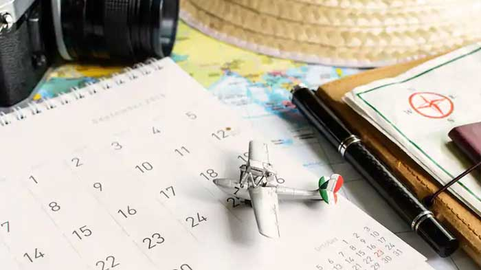 Things Remember While Planning A Honeymoon!!!