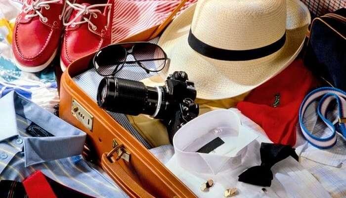Smart & Light Packing Tips