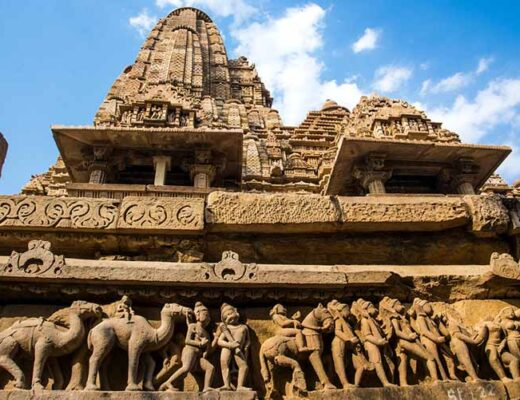 Best Places to Visit in Khajuraho