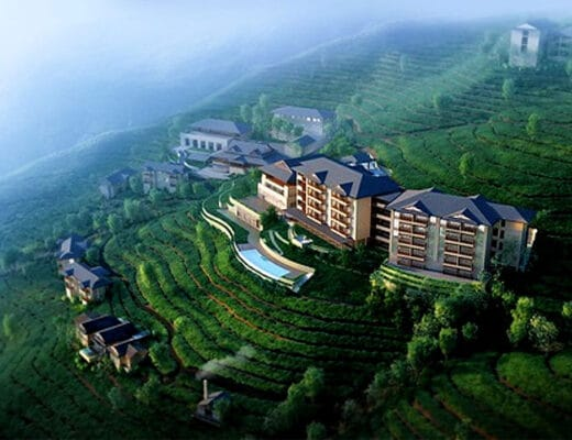 Top 10 Luxurious Resorts in Darjeeling That Will Make Your Stay Blissful!