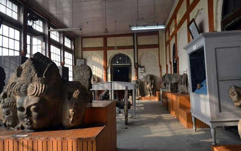 Art and Museums of Kashmir