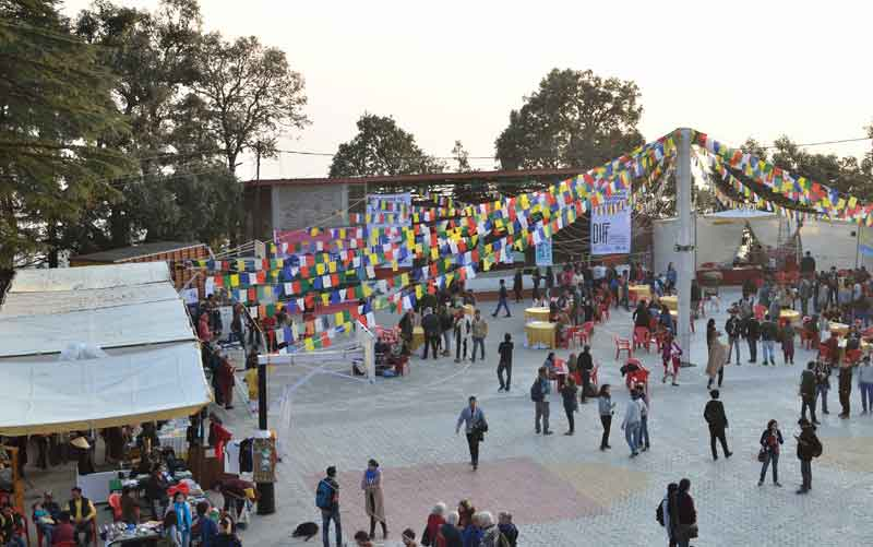 Enjoy Festival dharamshala
