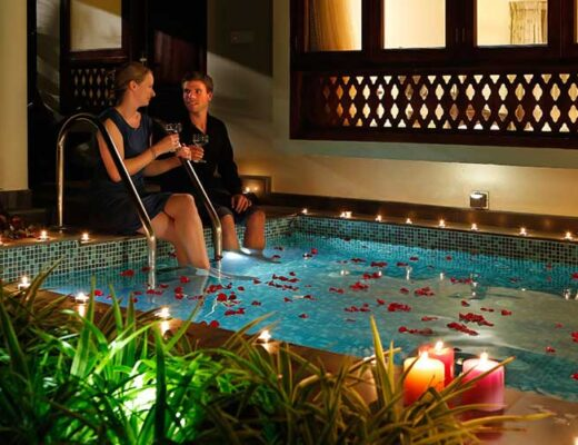 12 Best Resorts in Kerala with Private Pool Villa
