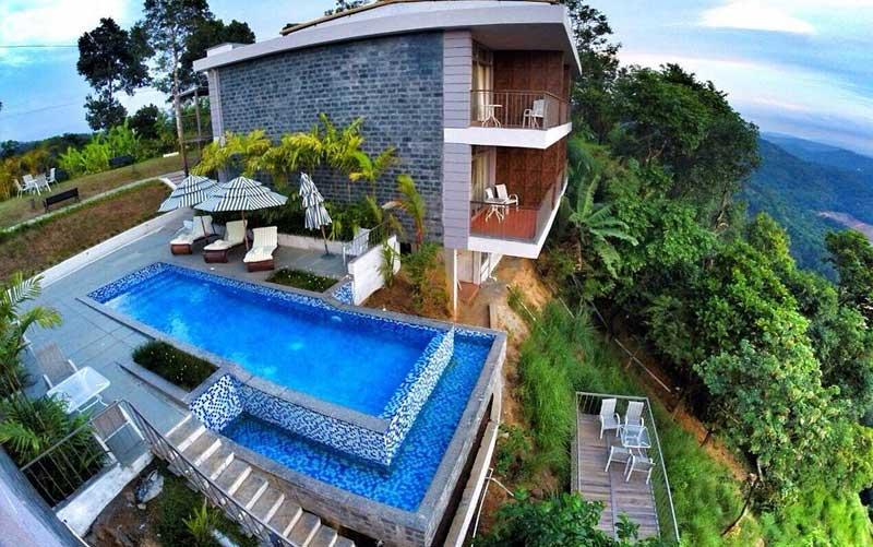 Ramagya Resort & Spa, Munnar