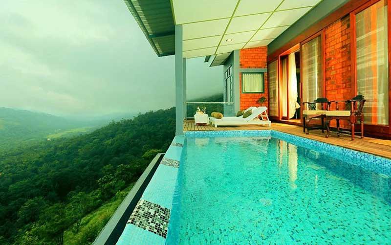 Spice Tree Resort, Munnar
