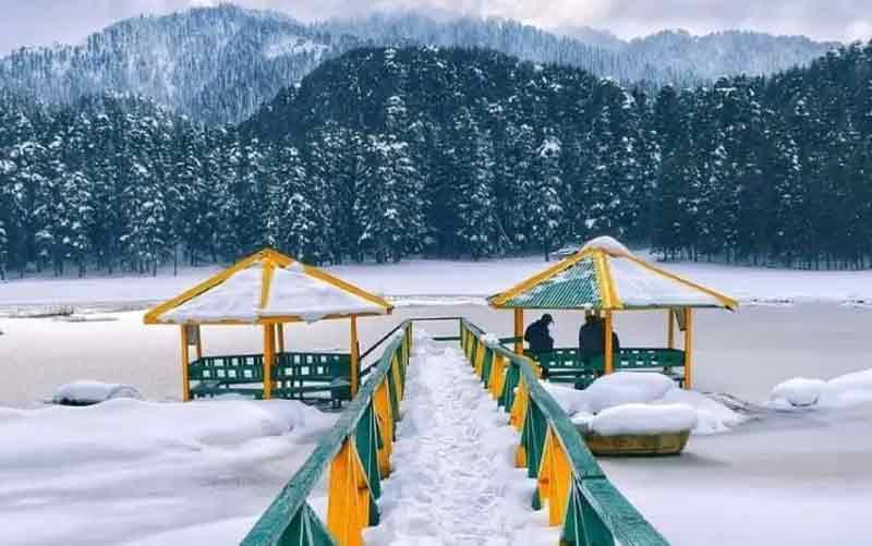 dalhousie winter