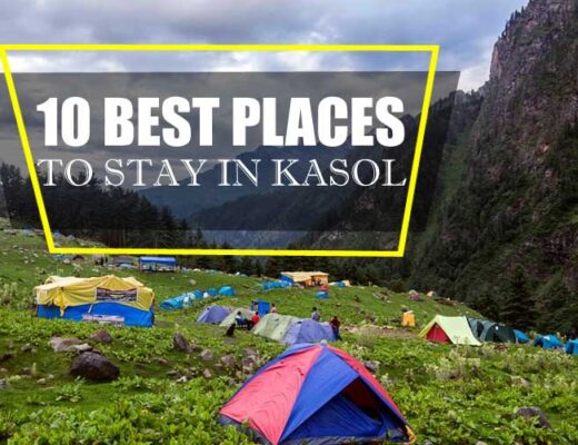 10 Best Places to Stay in Kasol