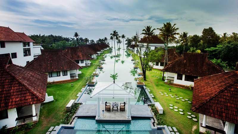 Aymanam Village Backwater Resort, Kottayam