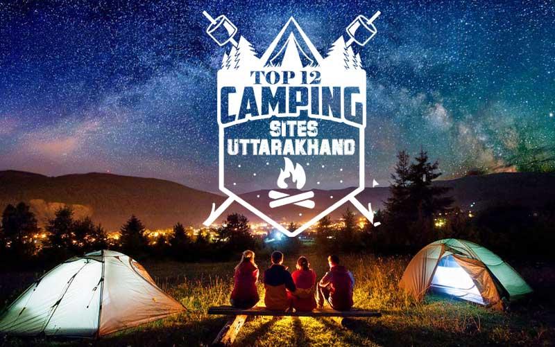 Camping Sites in Uttarakhand