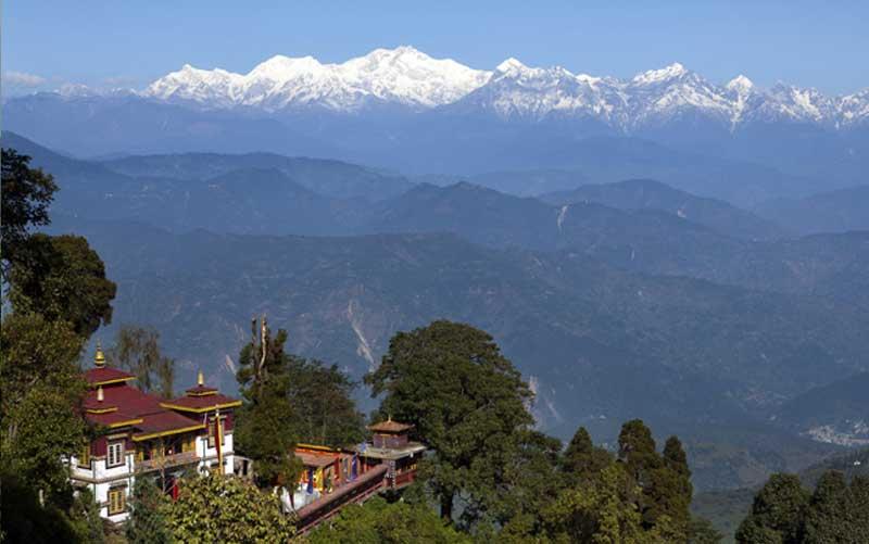 Samthar Plateau
