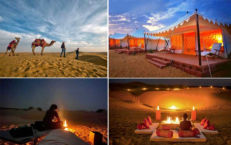 jaisalmer camping