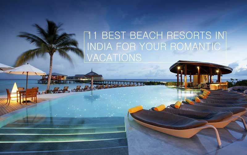 Beach Resorts in India