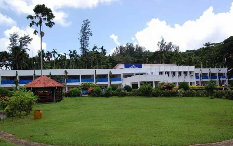 Pearless Sarovar Portico   #5 of 8 Best Honeymoon Resorts in Andaman Nicobar