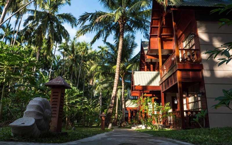 Sea Shell, Neil   #2 of 8 Best Honeymoon Resorts in Andaman Nicobar