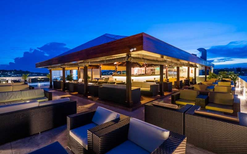 Seashell Beach Resort, Port Blair