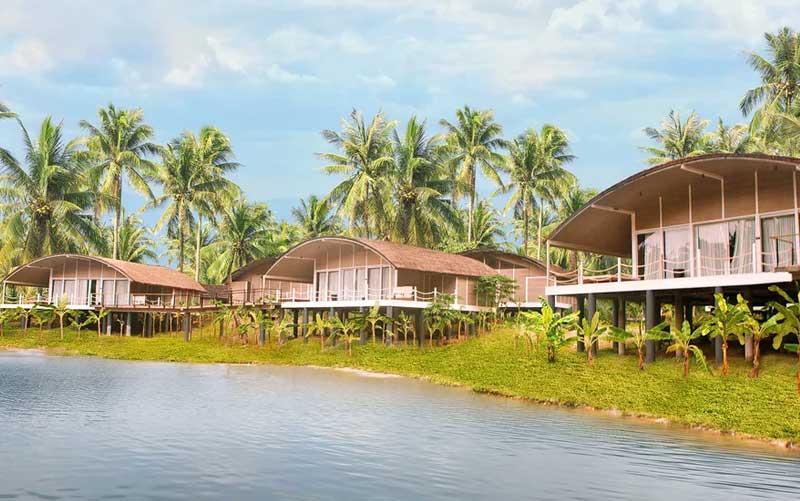 Taj Exotica Resort & Spa Radhanagar Beach