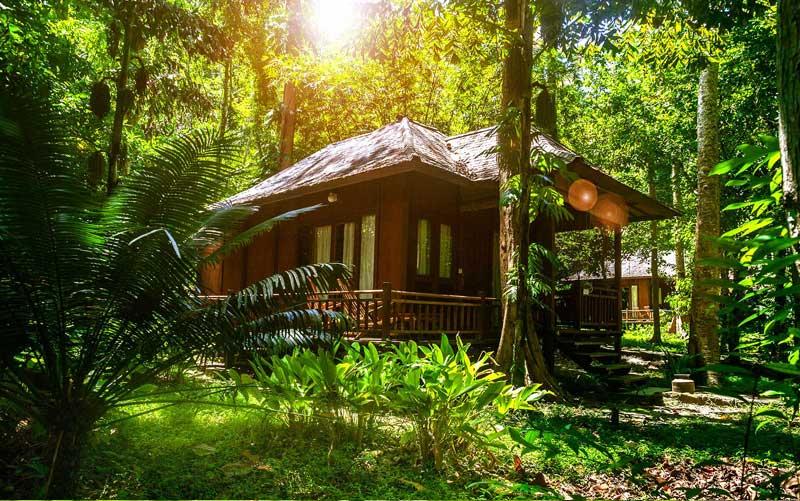 The Barefoot, Havelock   #7 of 8 Best Honeymoon Resorts in Andaman Nicobar