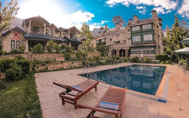 The Himalayan Spa Resort Manali