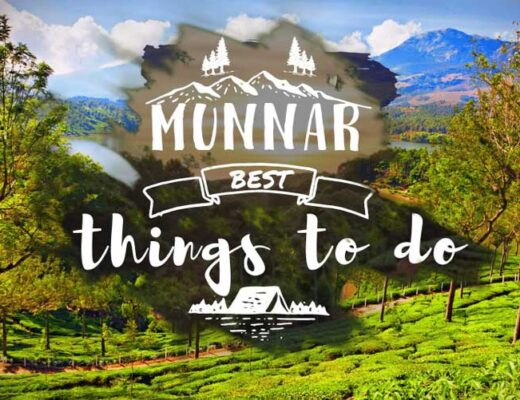 Make Your Trip Amazing with These Things to do in Munnar