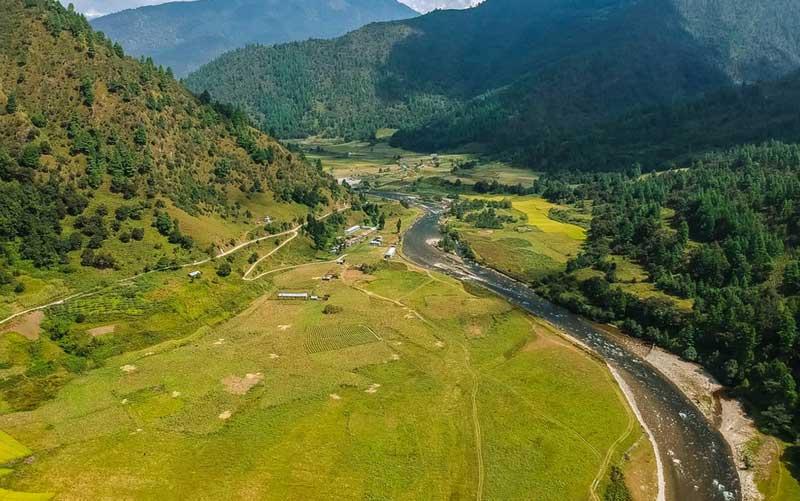 Ziro Valley, Arunachal Pradesh