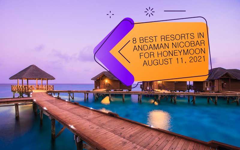 andaman nicobar resorts
