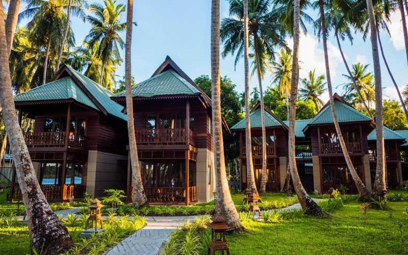 Sea Shell, Havelock   #1 of 8 Best Honeymoon Resorts in Andaman Nicobar