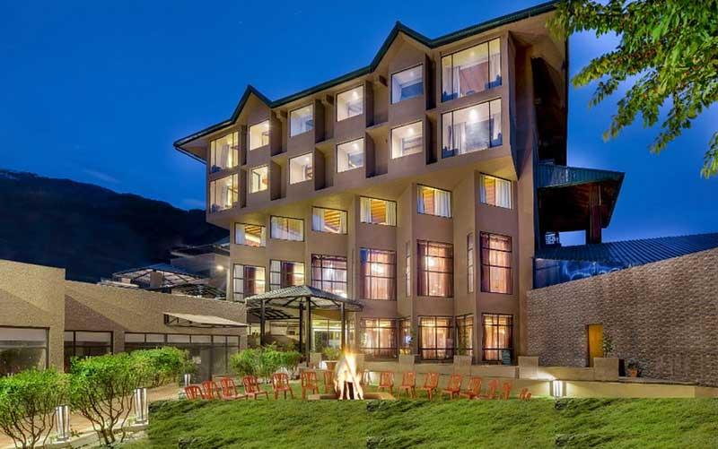 Sterling Resort Manali