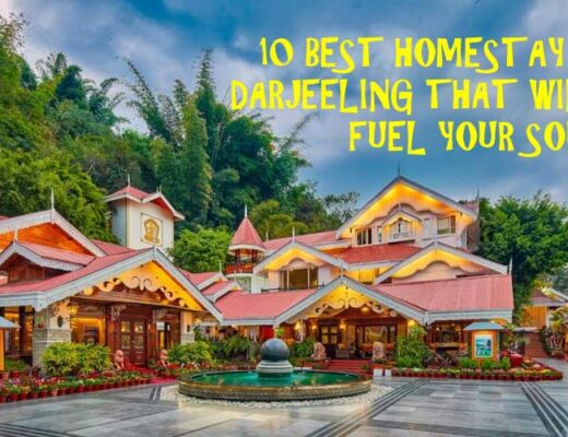 5 Star Hotels in Darjeeling That You Would Never Want to Miss Out