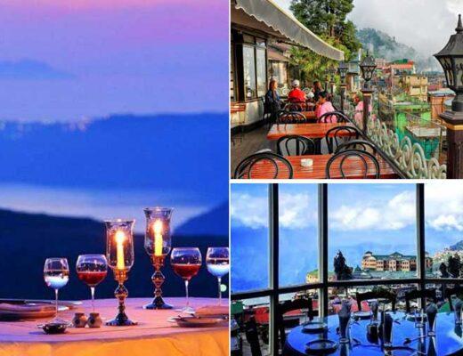 9 Best Must-Visit Restaurants in Darjeeling
