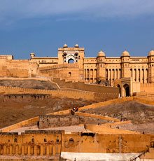Pulse Of Rajasthan Tour Package