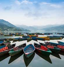 Best of Nepal honeymoon package
