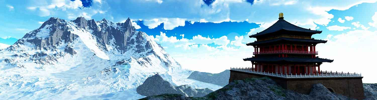 bhutan honeymoon tour package