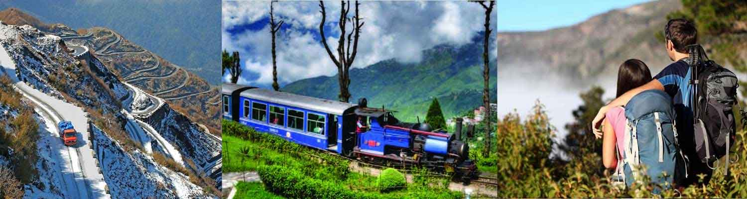 darjeeling honeymoon tour package